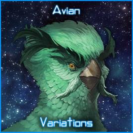 avian-variations