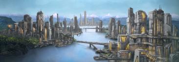 robotic-city