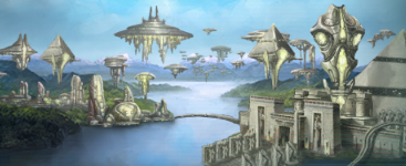 serpentoids-city