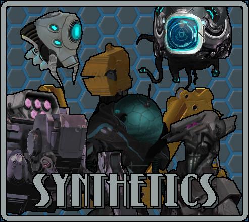 sythetic-portrait-pack