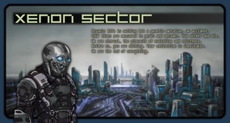 xenon-sector