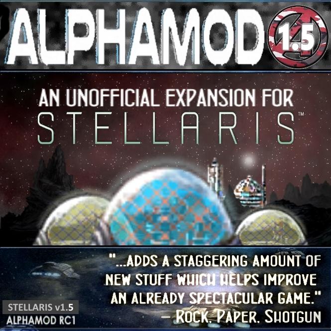 alphamod