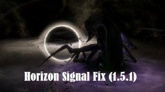 horizon-signal-fix