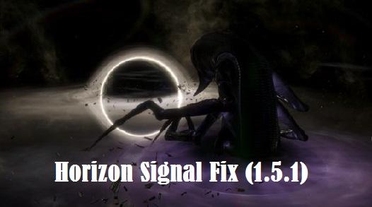 horizon-signal-fix