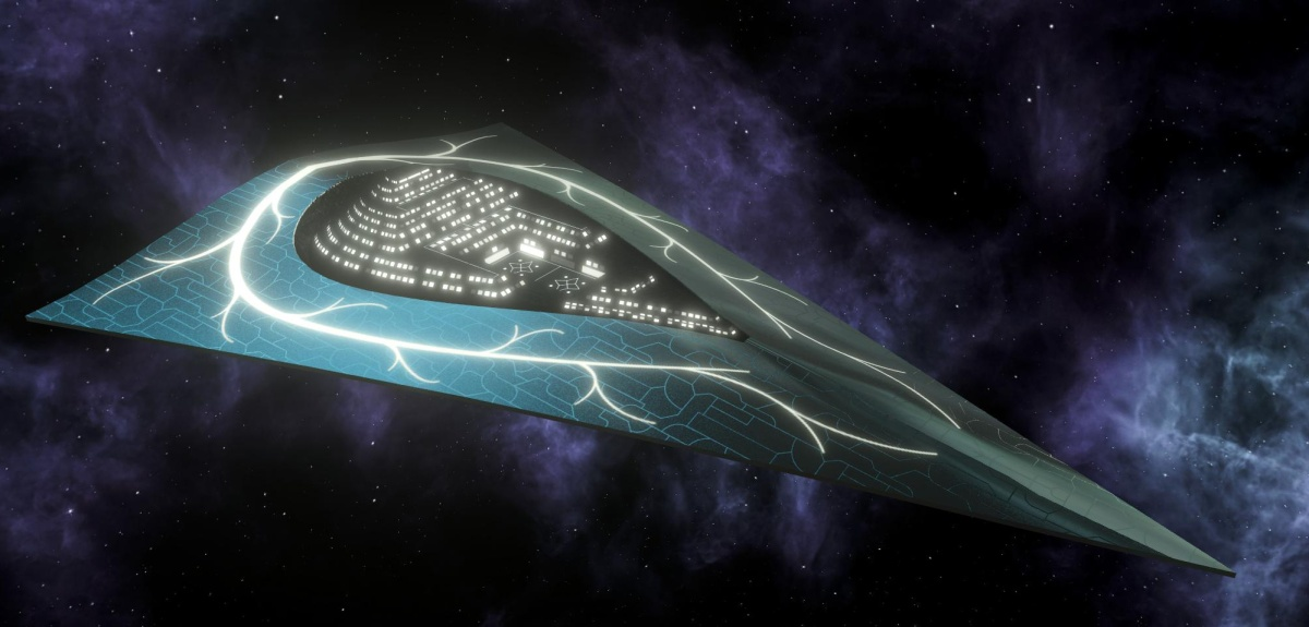 Stellaris Ship Set Mods