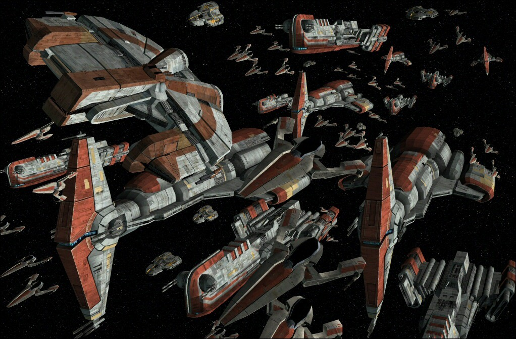 Stellaris Species Customization Mods from Sci-Fi Franchises - Odin