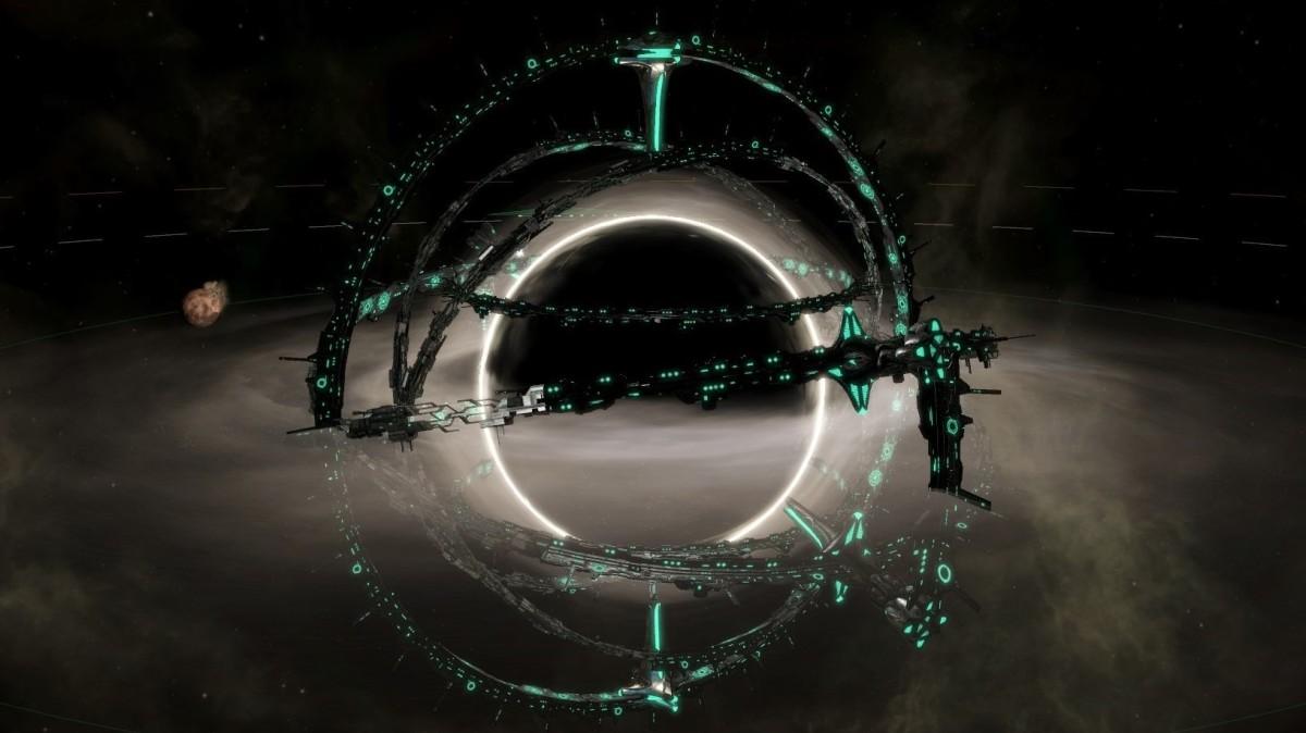 Stellaris Mod Roundup - August '17