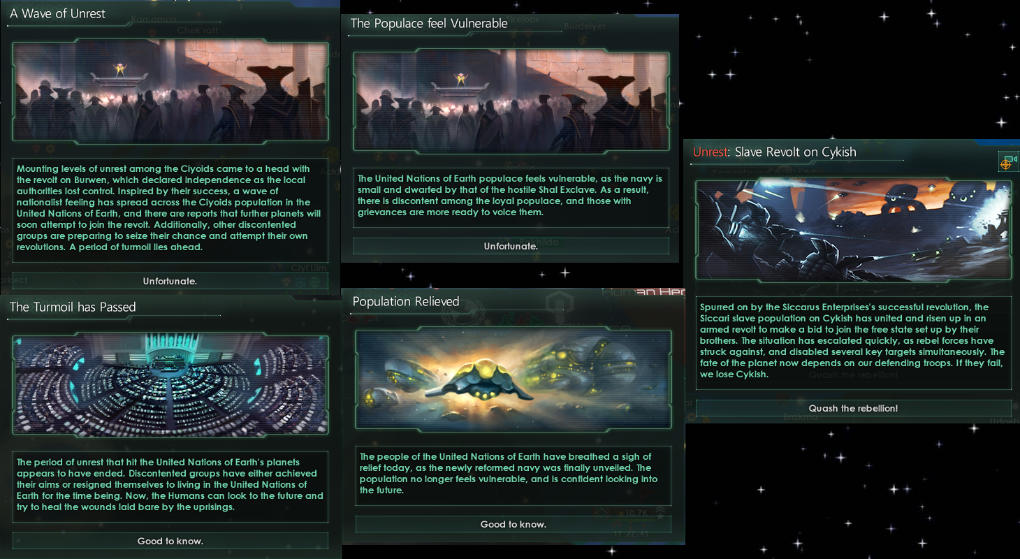 Stellaris Mod Roundup - August '17 - Odin Gaming