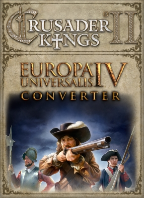 EUIV - Legacy of Bharat - Part 1: Conversion - Odin Gaming